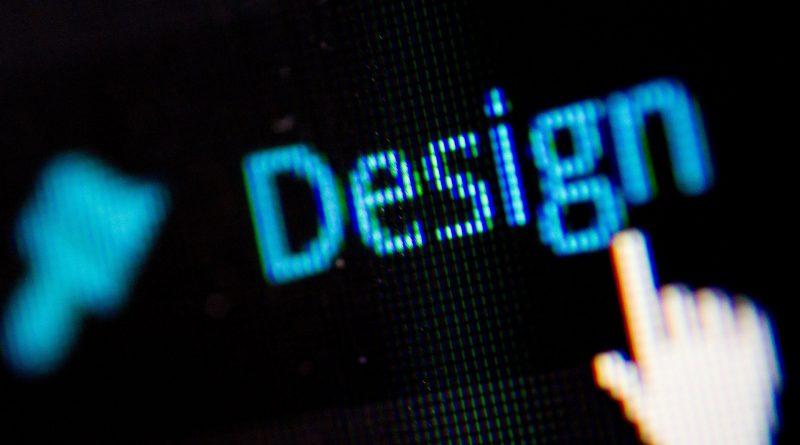 Webdesign auf Chirilov.com